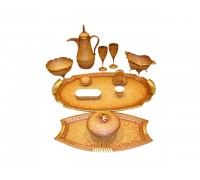 Beaded Truffle